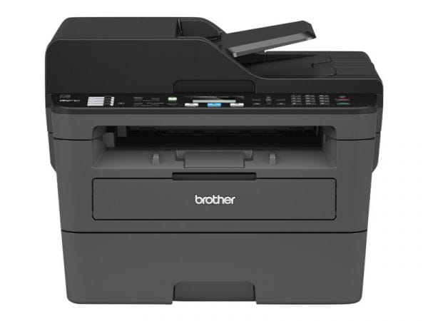 Brother Multifunktionsdrucker MFC-L2710DW 5