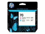 HP  Tintenpatronen C9405A 1