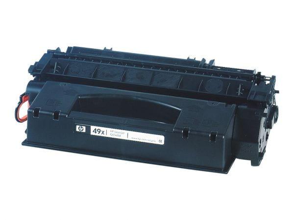 HP  Toner Q5949X 4