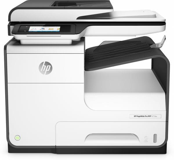 HP  Multifunktionsdrucker D3Q20B#A80 1
