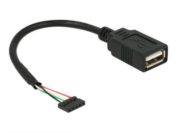 Delock Kabel / Adapter 84831 1