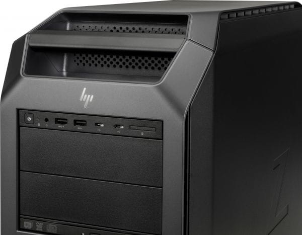 HP  Desktop Computer 6QN72EA 2