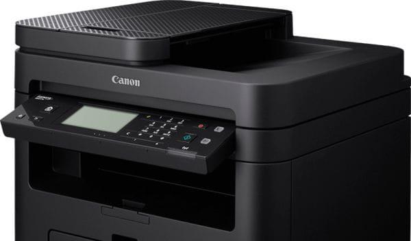 Canon Multifunktionsdrucker 1418C105 2