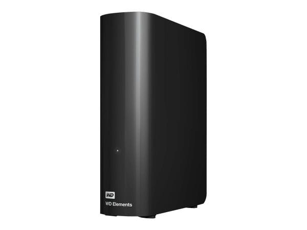 Western Digital (WD) Festplatten WDBWLG0060HBK-EESN 1