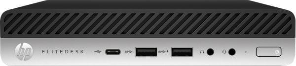 HP  Desktop Computer 1HL44AW#ABD 1