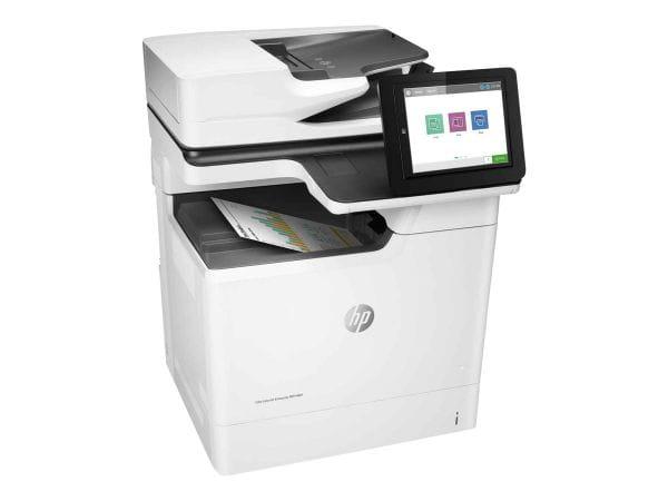 HP  Multifunktionsdrucker J8A10A#B19 4