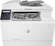 HP  Multifunktionsdrucker 7KW56A#B19 1