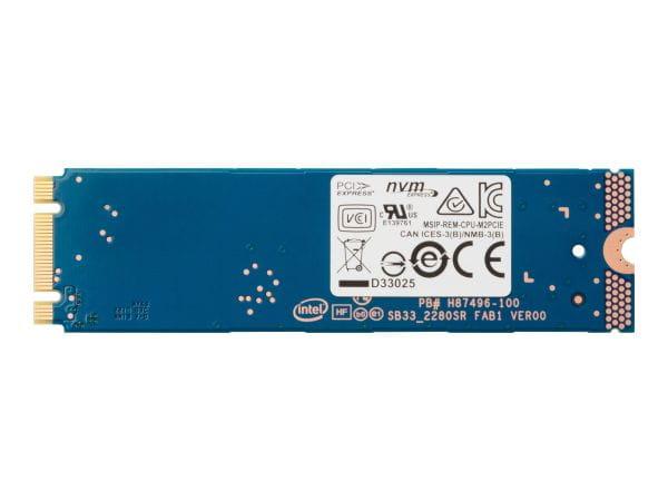 HP  Festplatten 2EB68AA 3