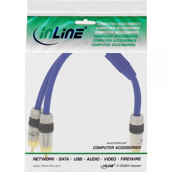 inLine Kabel / Adapter 89927P 2