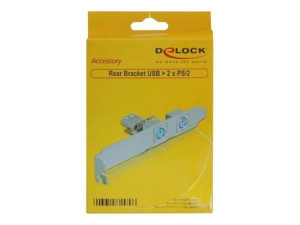 Delock Kabel / Adapter 61589 1