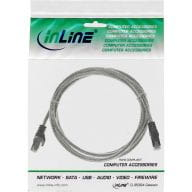 inLine Kabel / Adapter 72511T 2
