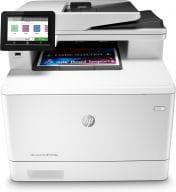 HP  Multifunktionsdrucker W1A78A#B19 1