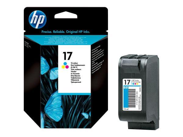 HP  Tintenpatronen C6625A 3