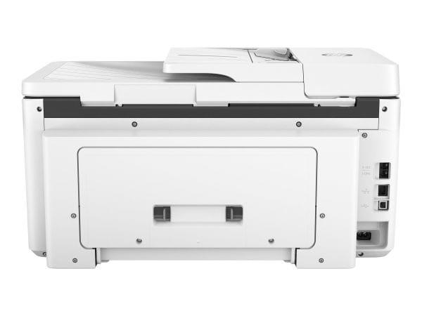HP  Multifunktionsdrucker Y0S18A#A80 5