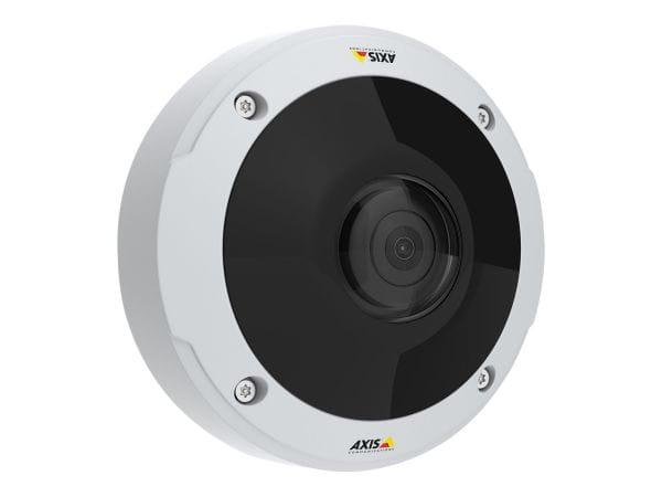 AXIS Netzwerkkameras 01177-001 1