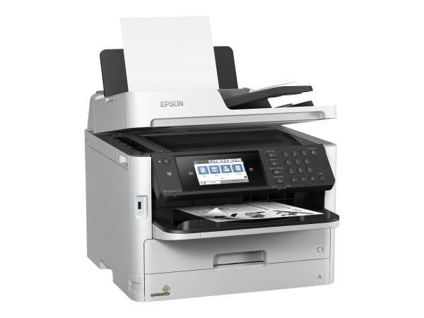 Epson Multifunktionsdrucker C11CG04401 2
