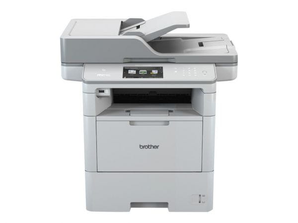 Brother Multifunktionsdrucker MFCL6800DWG1 3