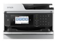 Epson Multifunktionsdrucker C11CG04401 4