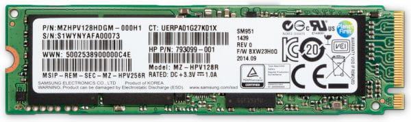 HP  Festplatten 1PD48AA 1