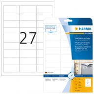 HERMA Papier, Folien, Etiketten 4864 3