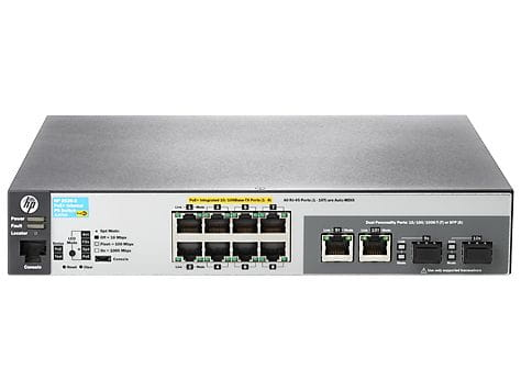 HPE Netzwerk Switches / AccessPoints / Router / Repeater JL070A#ABB 3