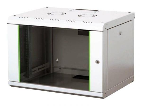 DIGITUS Serverschränke DN-19 20U-6/6-SW 1