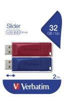 Verbatim Speicherkarten/USB-Sticks 49327 2