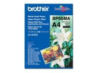 Brother Papier, Folien, Etiketten BP60MA 1