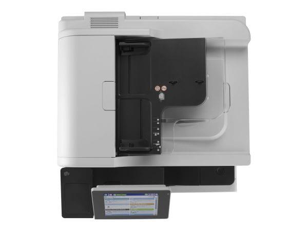 HP  Multifunktionsdrucker CF066A#B19 5