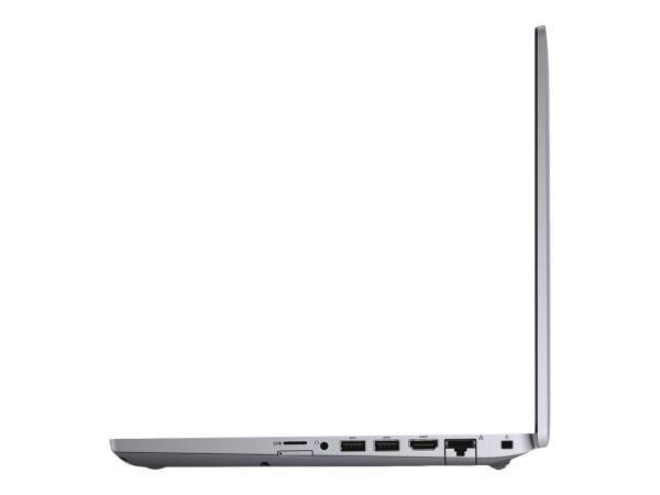 Dell Notebooks WJ40N 4