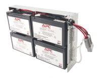 APC Batterien / Akkus RBC23 1
