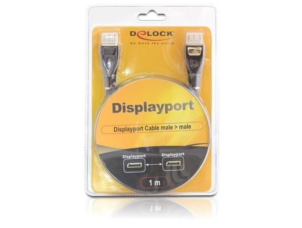 Delock Kabel / Adapter 82770 2