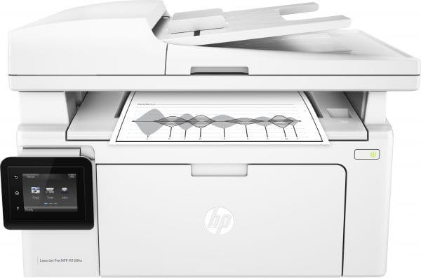 HP Multifunktionsdrucker G3Q60A#B19 1
