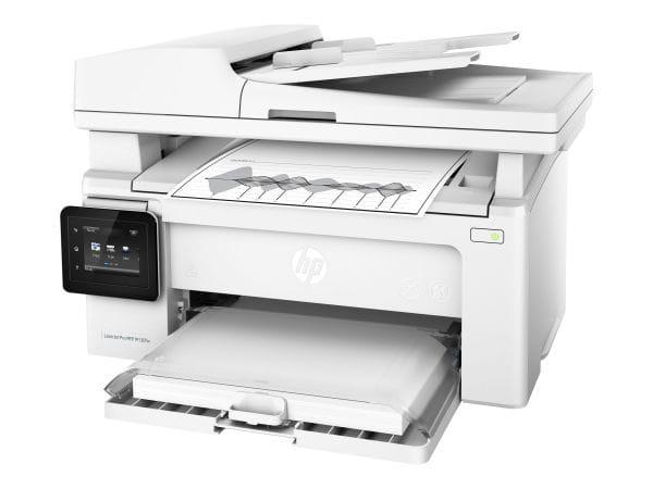 HP  Multifunktionsdrucker G3Q60A#B19 3