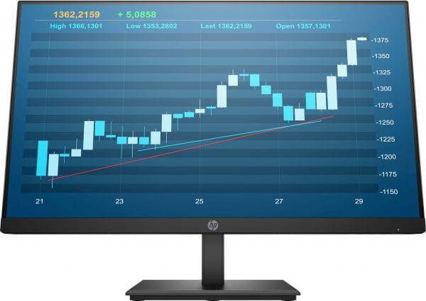 HP  TFT Monitore 5QG35AA#ABB 1