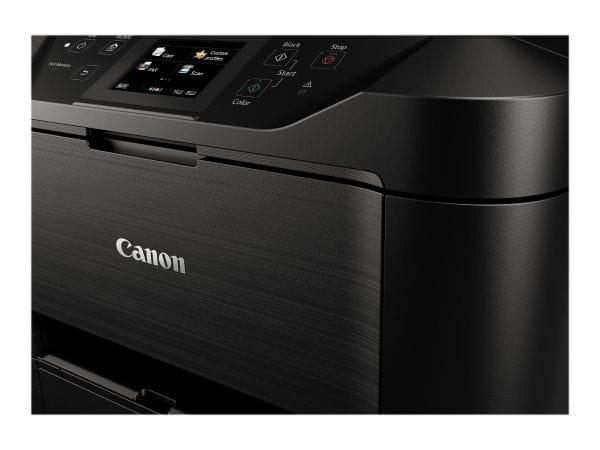 Canon Multifunktionsdrucker 0971C026 4