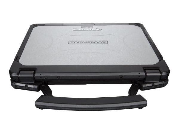 Panasonic Tablets CF-20G0205TG 3