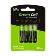 Green Cell Batterien / Akkus GR03 1