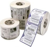 Zebra Papier, Folien, Etiketten 3006318 1
