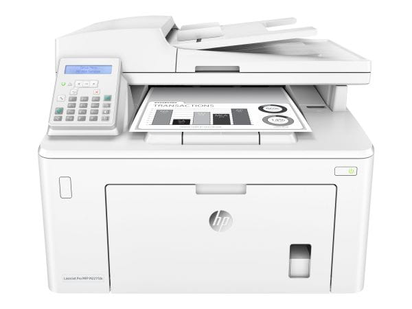 HP  Multifunktionsdrucker G3Q79A#B19 3