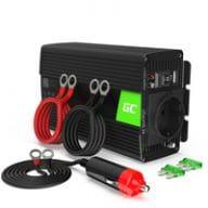 Green Cell Stromversorgung (USV) INV02DE 1