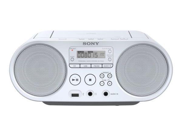 Sony Hifi-Geräte ZSPS50W.CED 1