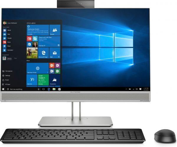 HP  Desktop Computer 7AC02EA#ABD 1
