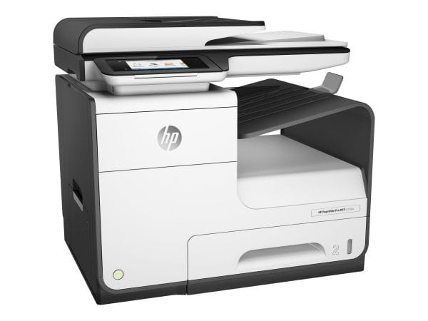 HP  Multifunktionsdrucker D3Q20B#A80 5
