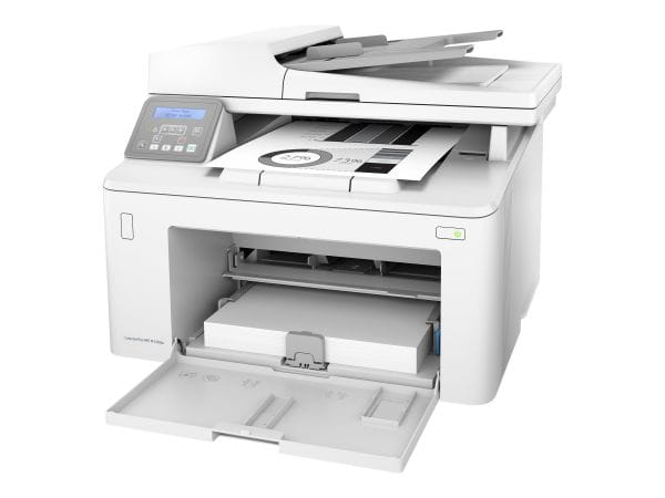HP  Multifunktionsdrucker 4PA41A#B19 5