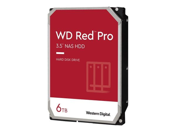 Western Digital (WD) Festplatten WD6003FFBX 3