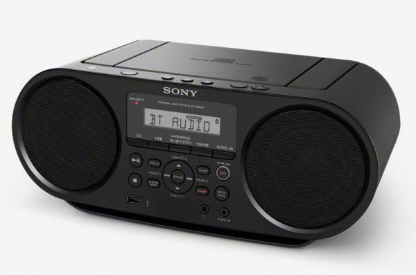 Sony Hifi-Geräte ZSRS60BT.CED 2