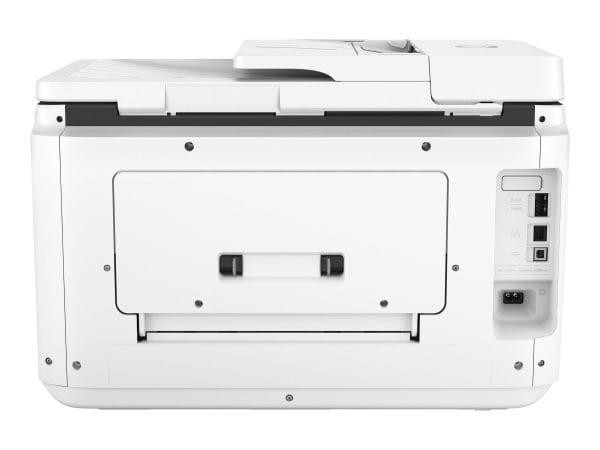 HP  Multifunktionsdrucker Y0S19A#A80 3