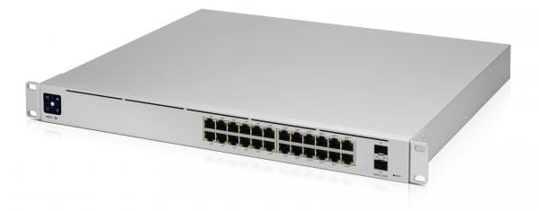 UbiQuiti Netzwerk Switches / AccessPoints / Router / Repeater USW-PRO-24-POE 2