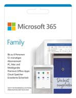 Microsoft 365 Family ESD Multilingual